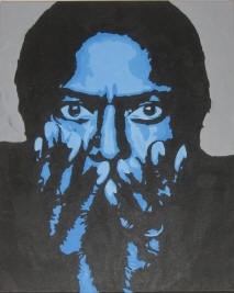 Miles Davis by isodope